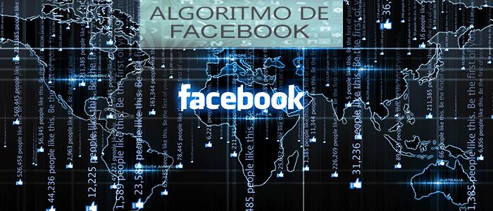 El Algoritmo de Facebook