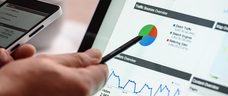 Conoce las 10 empresas que mayor inversión realizan en publicidad online