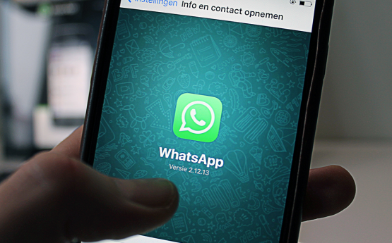 Envía dinero por WhatsApp con WhatsApp Payments