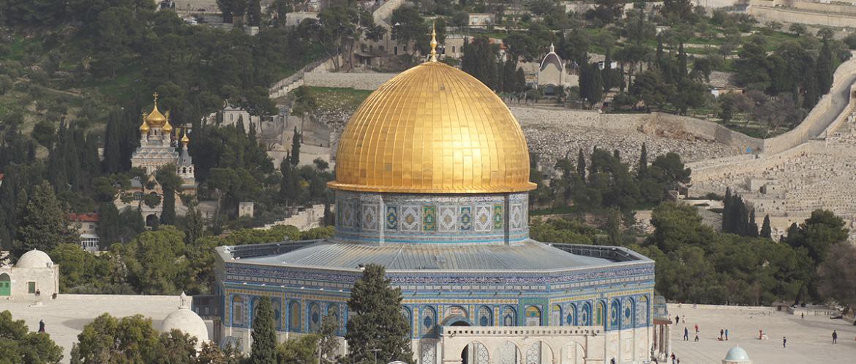 Conoce el crecimiento tecnológico que ha obtenido Israel (2019)