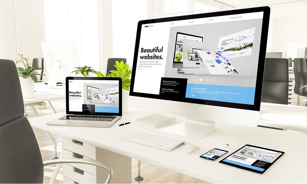Diseño páginas de Internet en Puerto Rico